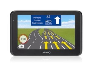 GPS seade Mio MiVue Drive 55 2in1 FULL EUROPE LM (EEU)