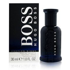 Туалетная вода Hugo Boss Boss Bottled Night edt 30 мл
