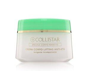 Vananemisvastane kehakreem Collistar Anti-Age 400 ml