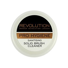 Средство для чистки кистей Makeup Revolution London Pro Hygiene Sanitising Solid 100 ml