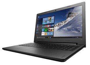 Sülearvuti Lenovo IdeaPad 100-15IBD (80QQ01H3PB)