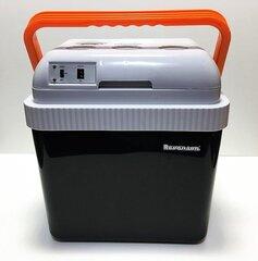 Autokülmik Ravanson CS-24S hind ja info | Autokülmikud | kaup24.ee