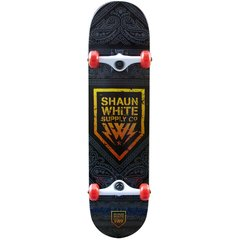 Rula Shaun White Badge