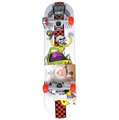 Rula Shaun White Skateboard Demon