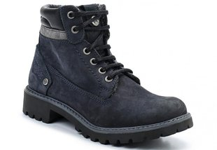 Naiste saapad Wrangler Creek Fur Navy