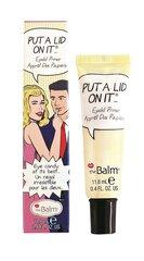 Lauvärvi aluskreem TheBalm Cosmetics Put A Lid On It 11.8 ml