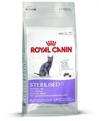 Kassitoit Royal Canin Cat Sterilised 2 kg