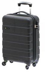 Reisikohver Davidts 35x20x50 cm, must
