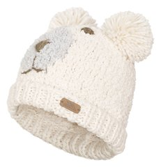 Naiste müts Trespass Polar Bear, valge