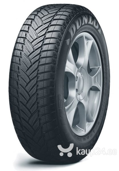 Dunlop Grandtrek Winter M3 235/65R18 110 H XL