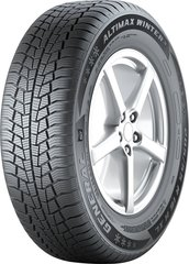 General ALTIMAX WINTER 3 245/40R18 97 V XL