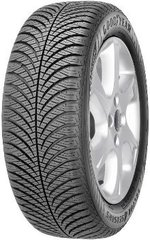 Goodyear Vector 4 Seasons Gen-2 225/55R17 101 W XL hind ja info | Goodyear Vector 4 Seasons Gen-2 225/55R17 101 W XL | kaup24.ee