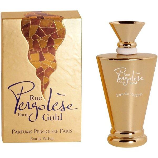 Парфюмированная вода Pergolese Rue Pergolese Gold edp 50 мл цена