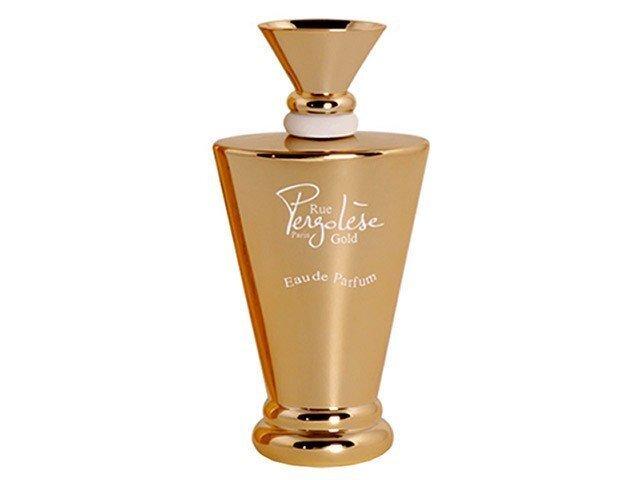 Парфюмированная вода Pergolese Rue Pergolese Gold edp 50 мл