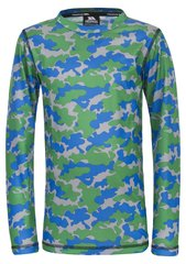 Poiste termopluus Trespass OAF, blue camo