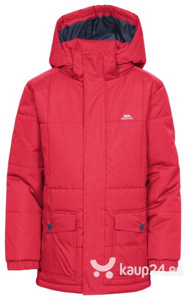 Trespass куртка Longton, red