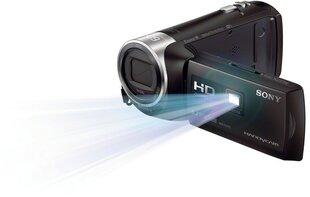 Videokaamera Sony HDR-PJ410