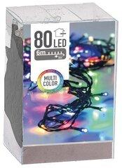 Jõuluvalgusti, 80LED