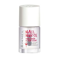 Küünetugevdaja Rimmel London Nail Nurse 12 ml