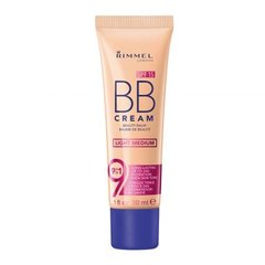 BB крем Rimmel London 9 in1 SPF15 30 мл