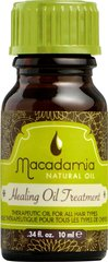 Taastav juukseõli Macadamia Healing Oil Treatment 10 ml