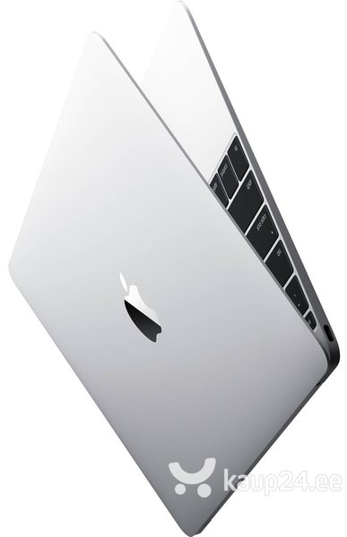 Sülearvuti Apple MacBook 12 Retina (MNYJ2RU/A) EN/RU
