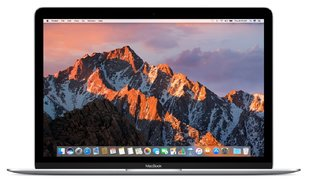 Sülearvuti Apple MacBook 12 Retina (MNYJ2RU/A) EN/RU