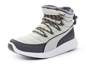 Naiste saapad Puma ST Winter Boot, hall
