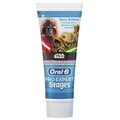 Laste hambapasta Oral B Star Wars 75 ml