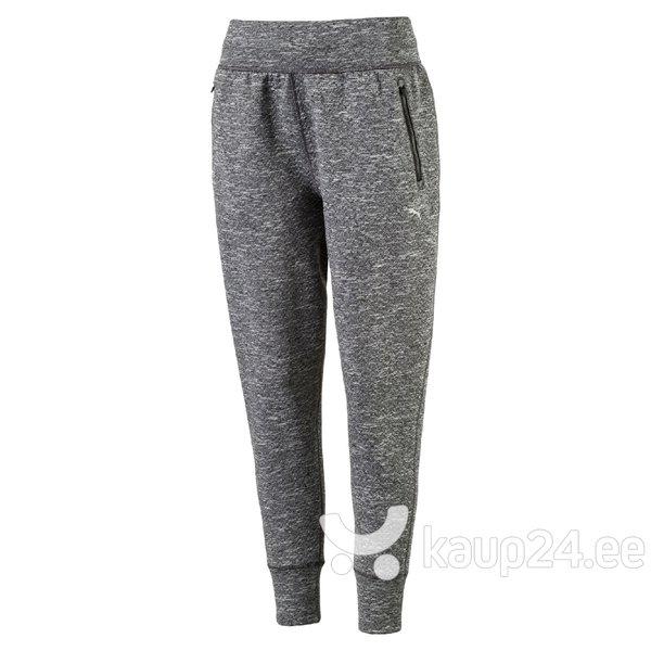 Женские спортивные брюки Puma Nocturnal Winterized