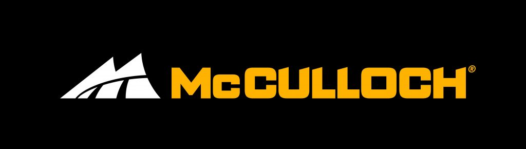 Image result for mcculloch logo