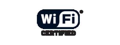 "Sertifikuotas ""Wi-Fi®"""