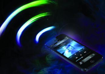 """Transliuokite muziką per """"Bluetooth®"""""""