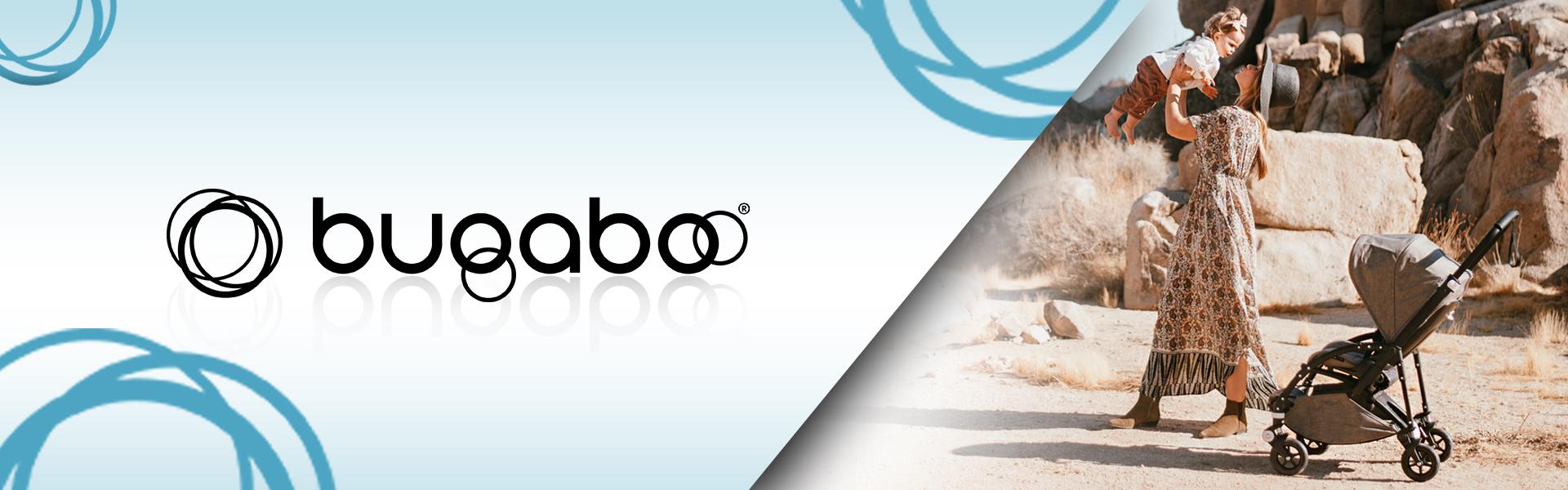 Bugaboo Fox 2 lapsevanker, Black/Black-Black                             Bugaboo
