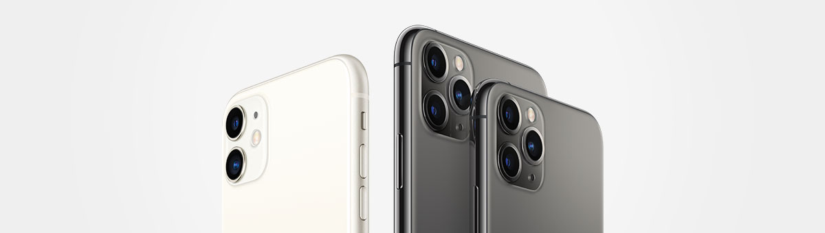 Apple'i uhiuued telefonimudelid: ülevaade telefonidest iPhone 11, iPhone 11 Pro ja iPhone 11 Pro Max