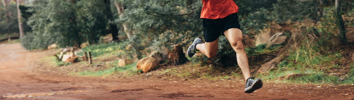 Kuidas valida spordijalatsit metsajooksudeks?