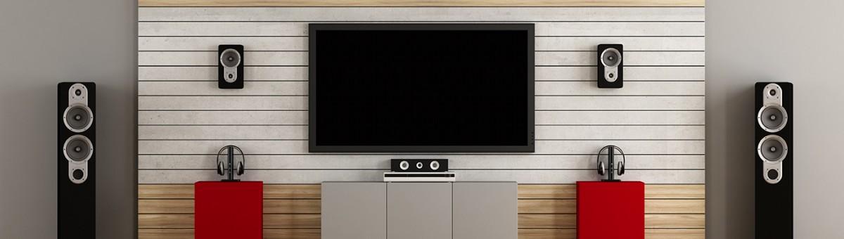 Millised kõlarid on kodusesse kinosaali sobivaimad?