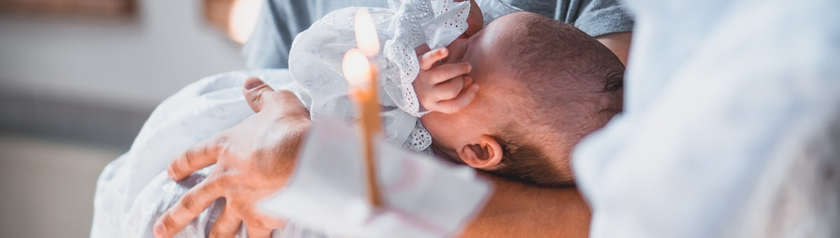 Ristimine: mida kinkida, kus ja kuidas tähistada