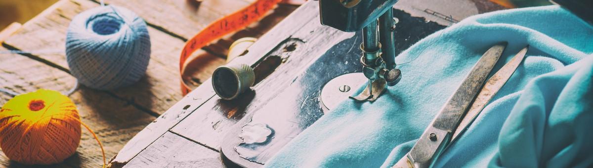 Kuidas valida õmblusmasinat algajale?