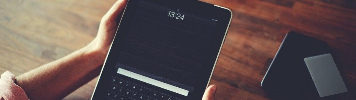 Tahvelarvuti mängimiseks - millist valida?