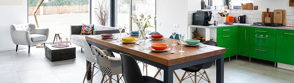 Millisest materjalist mööblit valida?